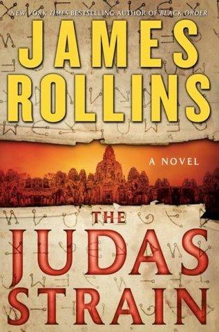 The Judas Strain (Sigma Force, #4)