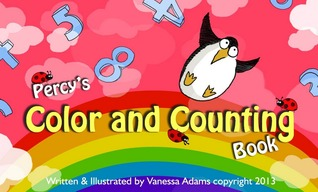 Percy's Color and Counting Book (Percy the Penguin, #2)