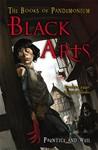 Black Arts (The Books of Pandemonium #1)