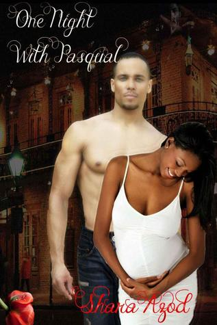 One Night With Pasqual The Chevalier Series By Shara Azod