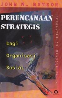 Perencanaan Strategis bagi Organisasi Sosial