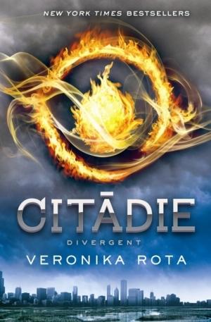 Citādie (Divergent, #1)