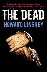 The Dead (David Blake, #3)