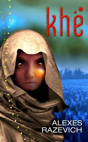 Khe (The Ahsenthe Cycle, #1)