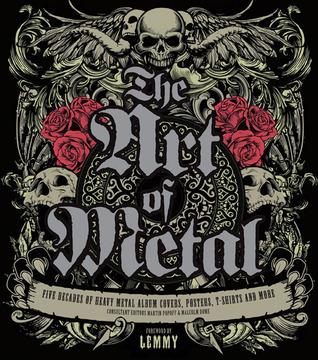 The Book Of Heavy Metal Album