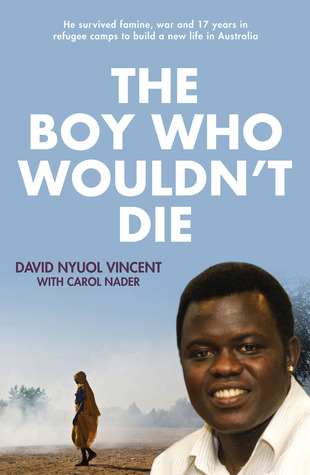 Boy Who Wouldn't Die