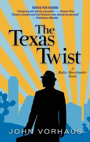 The Texas Twist (Radar Hoverlander #3)