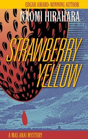 Strawberry yellow mas arai 5 by naomi hirahara 16057525 fandeluxe Gallery