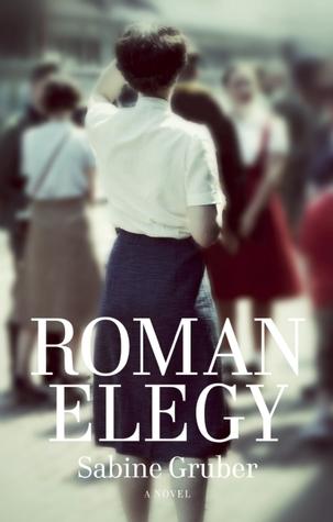 Roman Elegy