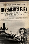 November's Fury: The Deadly Great Lakes Hurricane of 1913