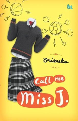 Call Me Miss J.