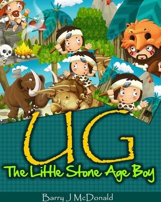 Ug: The Little Stone Age Boy