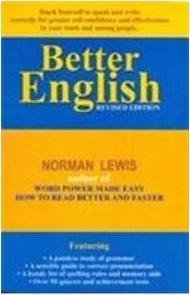 Norman Lewis Pdf