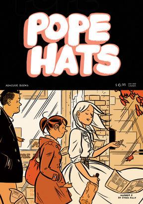 Pope Hats #2