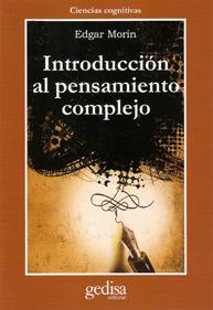 Introducción al pensamiento complejo por Edgar Morin