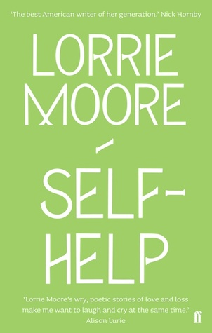 how to become a writer lorrie moore sparknotes