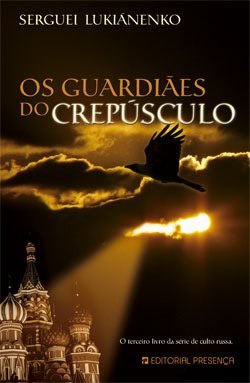 Os Guardiães do Crepúsculo by Sergei Lukyanenko
