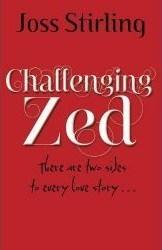 Challenging Zed (Benedicts, #1.5)