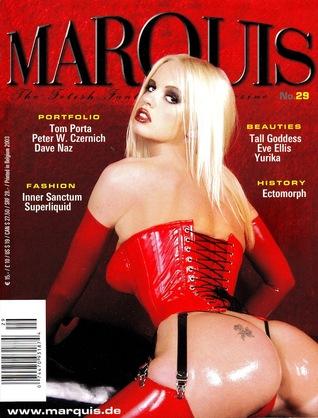 Marquis: The Fetish Fantasy Magazine (No. 29)