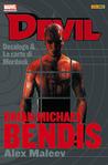 Devil: Decalogo & Le Carte Di Murdock