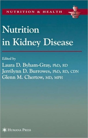 Nutrition in Kidney Disease