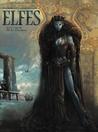 Le Crystal des Elfes bleus (Elfes, #1)