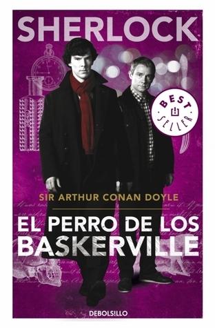 El perro de los Baskerville (Sherlock Holmes, #5)