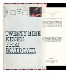 Twenty Nine Kisses From Roald Dahl