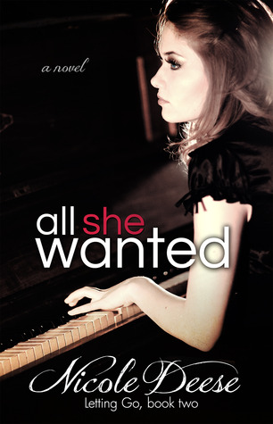 All She Wanted (Letting Go, #2)