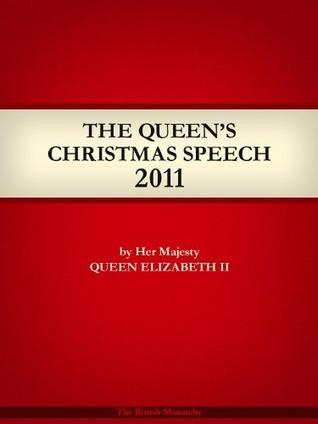 The Queen's Christmas Speech 2011