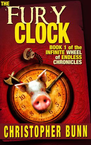 The Fury Clock