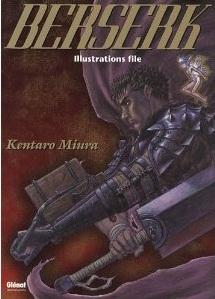 Berserk: Illustrations File