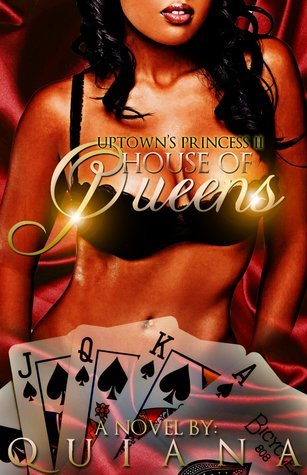 Uptown's Princess 2: House of Queens