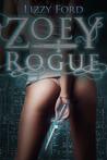 Zoey Rogue (Incubatti, #1)