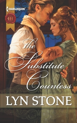 The Substitute Countess