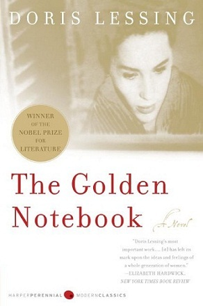 The Golden Notebook by Doris Lessing