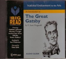 An Introduction to The Great Gatsby by F. Scott Fitzgerald