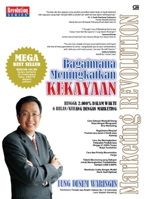 Ebook Tung Desem Waringin