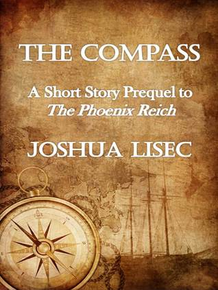 The Compass(Max Meyers Adventure 0)