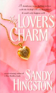 The Lovers Charm