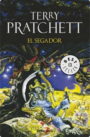 El segador by Terry Pratchett