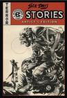 Jack Davis' EC Stories by Jack  Davis