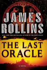 The Last Oracle (Sigma Force, #5)