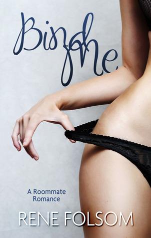 Bind Me (Roommate Romance, #2)
