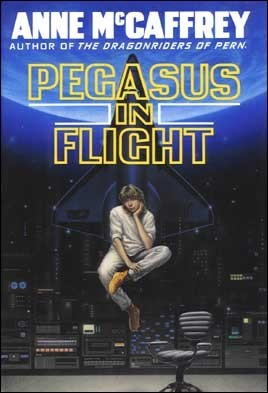Pegasus in Flight (Pegasus/The Tower and the Hive #2)