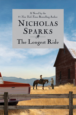 ePubs and Kindle The Longest Ride