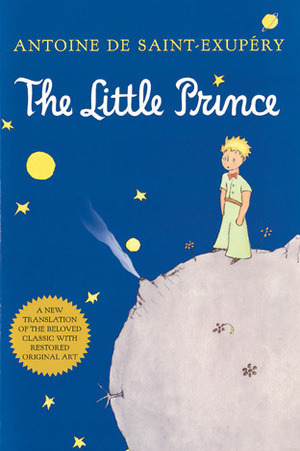 the little prince moral of the story