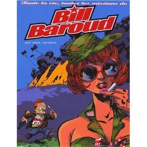 Bill Baroud