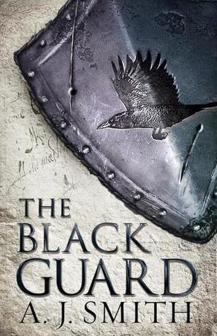 The Black Guard (The Long War, #1)