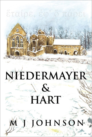Niedermayer & Hart by M.J. Johnson